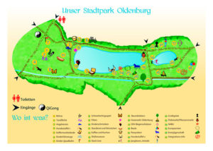 Parkfest in Oldenburg
