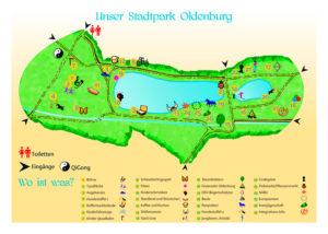 Parkfest in Oldenburg