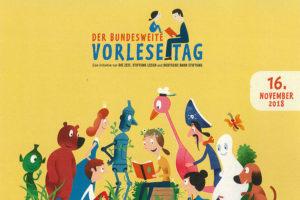 Vorlesetag am 16. November 2018 in Grömitz